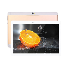 10 Inch 4G LTE tablet News Android 6.0 Octa core IPS 1920*1200 support GPS BT 2GB/32GB metal case tablet pc