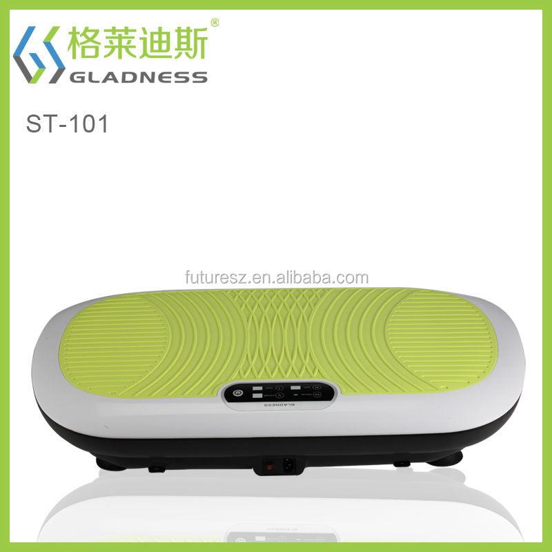 advance fit vibration machine