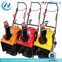 High quality 6.5hp snow blower , gasoline snow blower , automatic snow blower