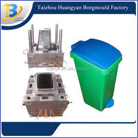 Factory Price Used Dustbin Mould