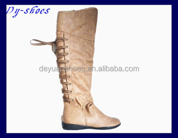 wholesale over the knee boots for women
