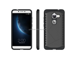 cell phone case factory mobile case For Le 2 max with TPU+PC, ,durable, corner protecter ,shock absorbing