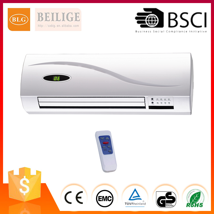 Trade Assurance High Quality Guarantee CE CB GS ROHS Approved 1000W/2000W wall mounted radiant <strong>heater</strong>