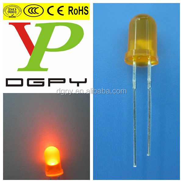 10000MCD Led Diode DIP LED