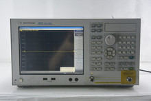 Keysight (Agilent) E5071C ENA Series Network Analyzer 2 ports, 8.5Ghz