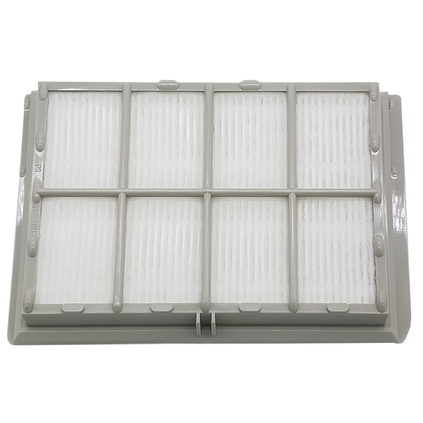 A premium quality replacement HEPA 12 filter for 1400 W vacuum cleaners