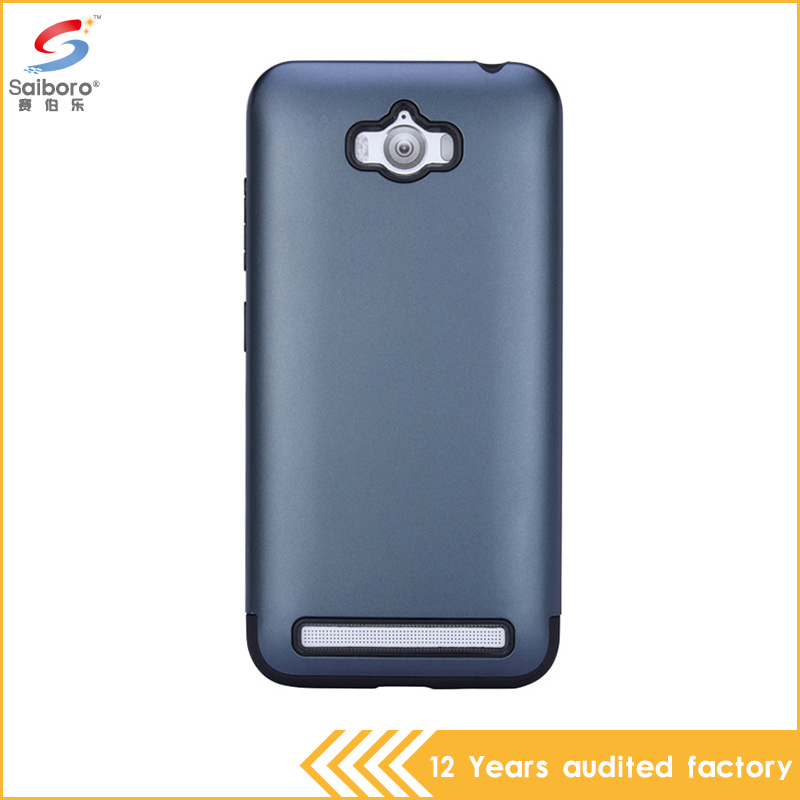 Wholesale 2 in 1 mars anti-shock phone case for ASUS zenfone MAX