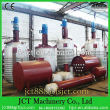 Machine for producing soft pvc waterproof glue