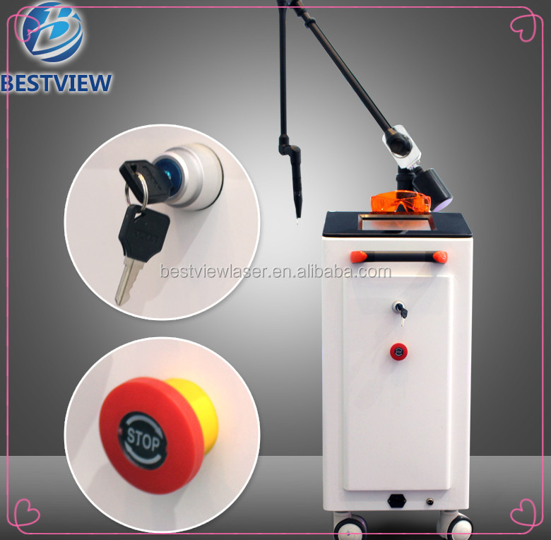 Professional can tattoos be removed completely machine for salon club use BW-191