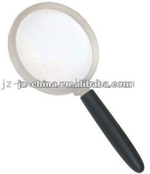 Gift magnifying glass