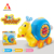 Good design battery operared animal toys with b/o cartoon toys