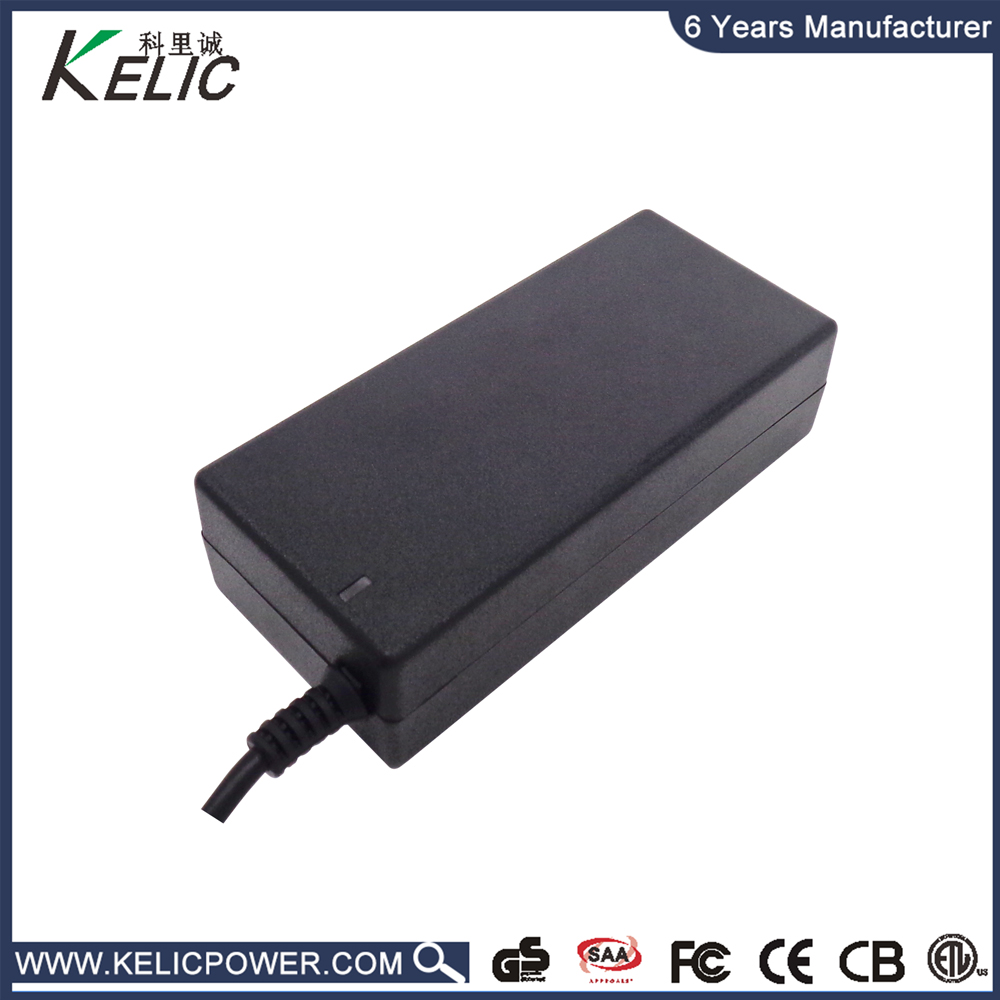 Latest new model great quality 25.2v 2a power adapter