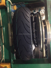 China 90/80-17 110/80-17 110/90-18 130/90-15 100/90-17 2.75-18 Motorcycle Tyre
