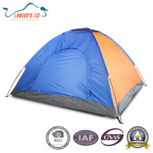 SZ-T105 Many People Family Travel Outdoors Waterproof Camping Tent
