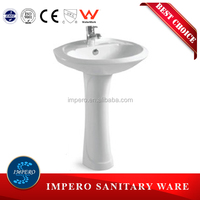 china manufacturer bathroom ware table top basin bathroom sink