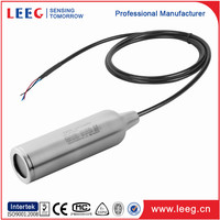 waste water electrode level sensors