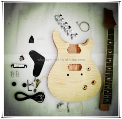 Tianling DIY Guitar kit 005