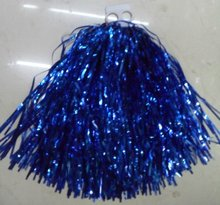 Wholesale Streamer Pom Poms with strong Handle