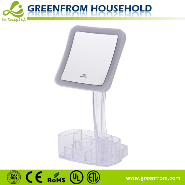 led bath mirror for bedroom