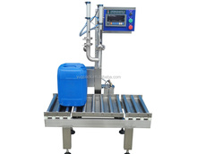 YGF-2W 20 liter jar Weighing filling machine