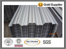 glazed of corrugated sheet prepainted galvanized steel by shipment in xingang