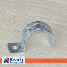 One Hole Conduit Pipe Strap