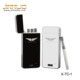 Vape in japan clear vapor kit Jinnuo X-TC 1 super mini vape tank 1100 rechargeable vaporizer kit vape 2016