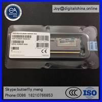 Original New! HP 16GB (1x16GB) 4R x4 PC3-8500 (DDR3-1066) Registered CAS-7 memory 500666-B21