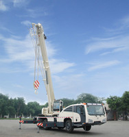 25 ton mobile truck crane prices in dubai, 25 ton hoisting crane, hoisting machine