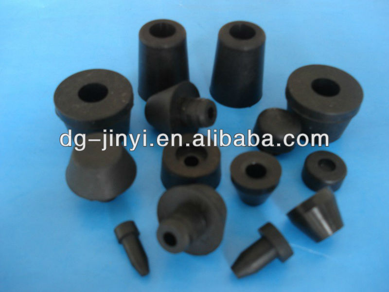 Chinese rubber stopper panel hole plugs manufacturer
