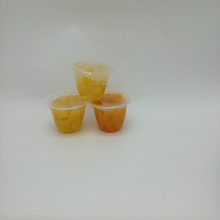 China Manufacture Professional High Quality Canned Mixed Fruit Cocktail Cup
