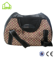 2015 best seller high quality pet carriers for dogs dog carrier pet carrier bag