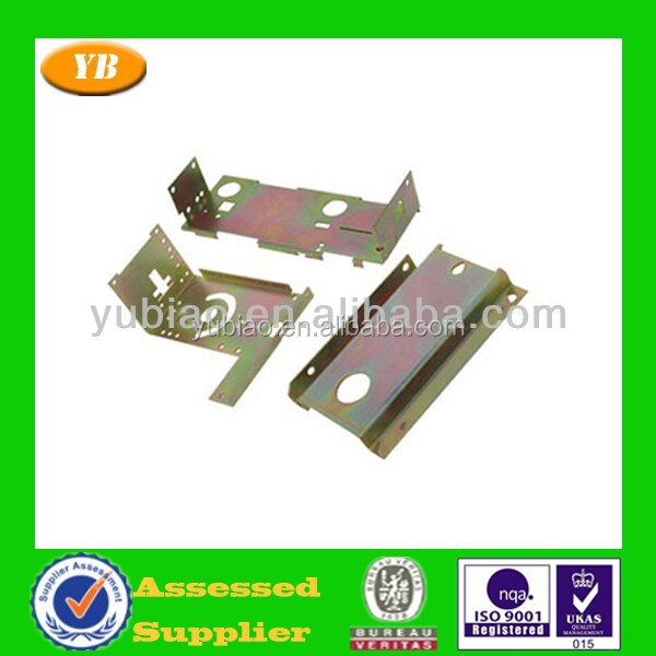OEM metal stamping parts, sheet metal, metal fold and metal bend from 20 years experience manufact