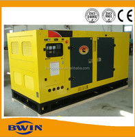 High Quality Electric Generator dynamo price 118kw Low Fuel Consumption Global Warranty Diesel Generator Electrical Power