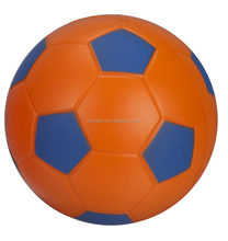 polyurethane(PU) foam soccer ball/PU soccer ball for decoration/PU soccer ball promotional production for adults and kids