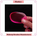 2017 Hot makeup tool good makeup brush cleaner silicone makeup sponge