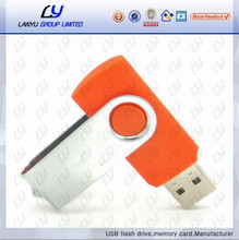 free sample flash drive thumb drive 4GB 8GB 16GB with customized logo paypal accept