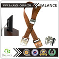 furniture wall strap and tv safety straps for flat screen televisions