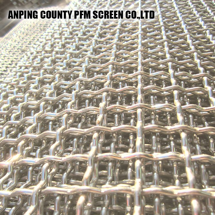 Anping county 304 stainless steel wire mesh net used for filter or window screen