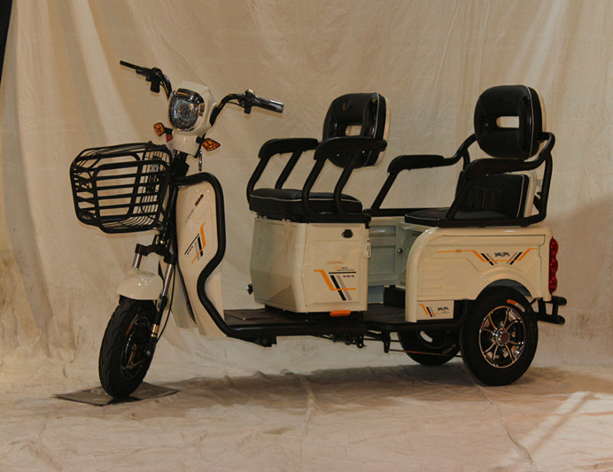 High quality passenger electric auto rickshaw tuk tuk for sale in China