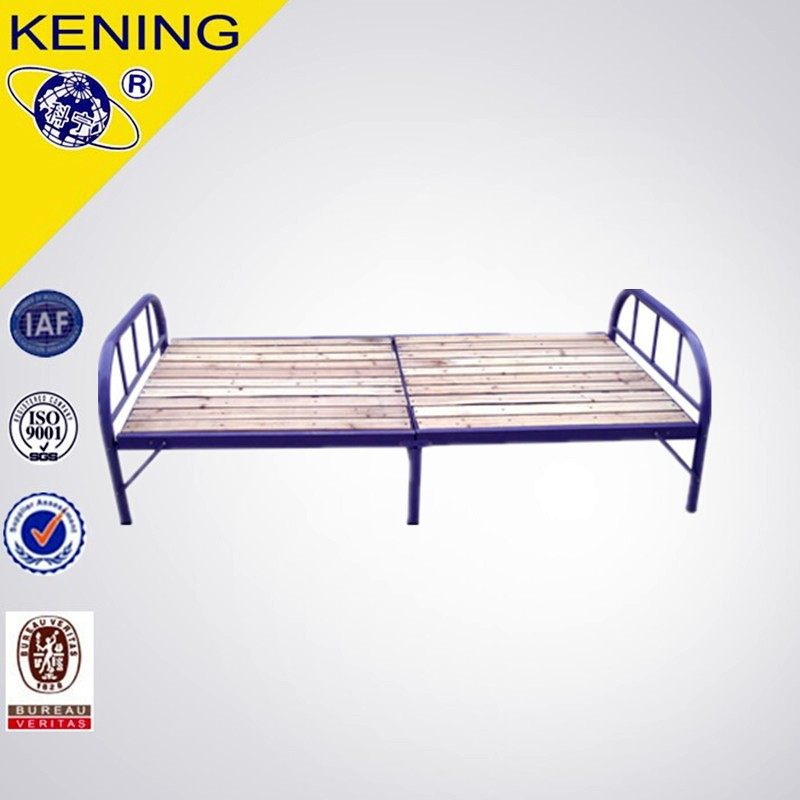 KD structure Single Metal Bed