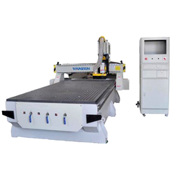 Multifunction woodworking cnc router machine from china