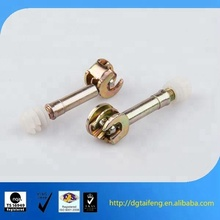 Household Cabinet cam Screw Furniture Connector