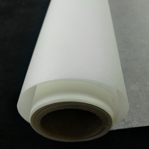 Household silicone parchment baking paper roll
