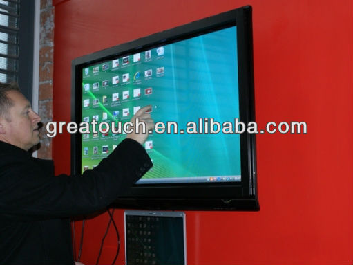 26 inch Internet Multi Mode Touch Screen