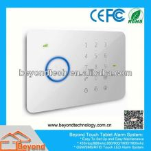 App RFID Tag Home Security Alarm Picture Gsm