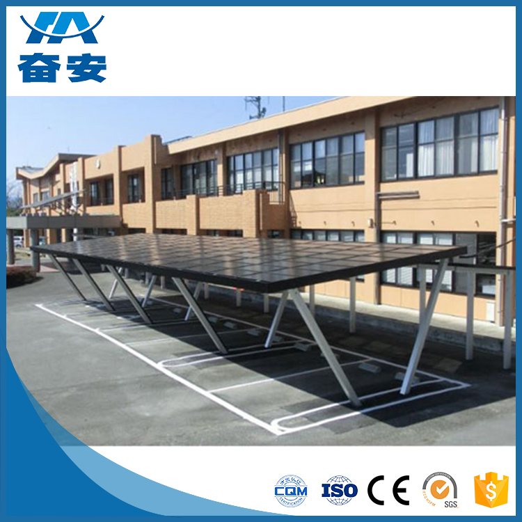 China CE Certificate Roof Mounting Brackets