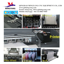Mingyang DX5/DX7 Print Head Belt Fabric Printer Digital Textile Printing Machine