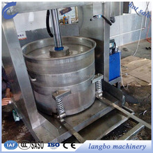 Factory Direct Fruit and Vegetable Press /Efficient Industrial Fruit and Vegetable Belt Press