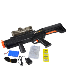 Wholesale cheapest price custom Electric water bullet toy pop gun for sale